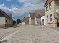 Borne Eickendorfer Straße