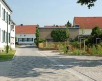 Etgersleben Schmale Straße / Friedensplatz