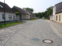 Rathmannsdorf Gartenstraße und Akazienweg
