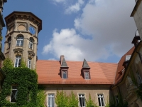 Hohenerxleben Schloss