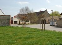 Unseburg Schachthäuser