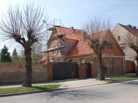 Westeregeln Dachsanierung Wohnhaus