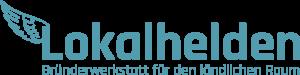 Lokalhelden Logo