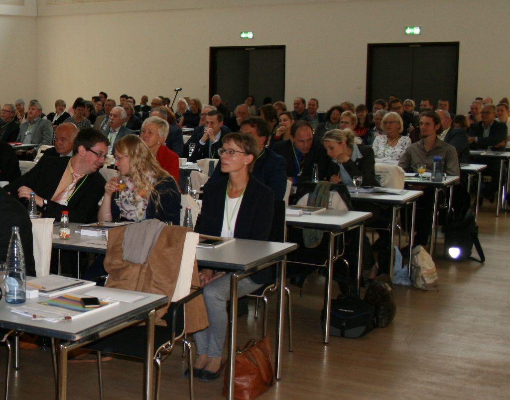 LEADER-Konferenz Tagung